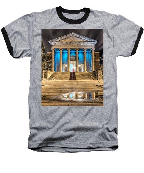 Hendricks Chapel Baseball T-Shirt