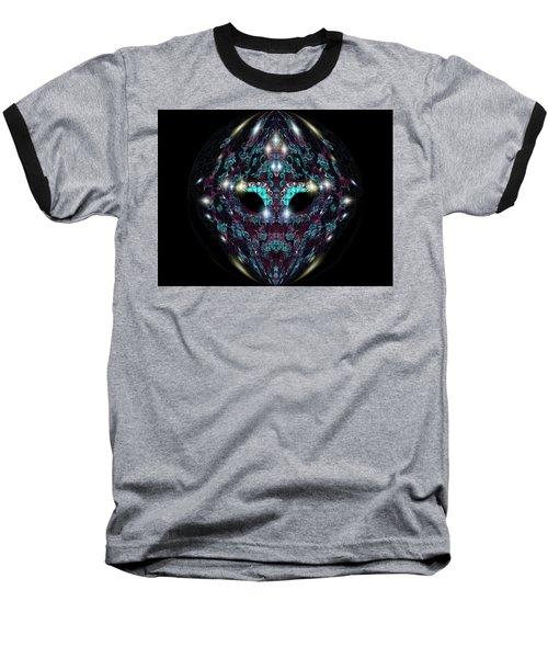 Henreyit Baseball T-Shirt