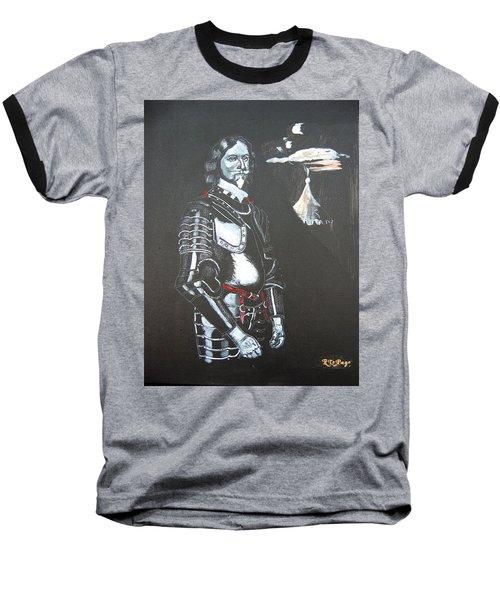 Henry Ireton Baseball T-Shirt