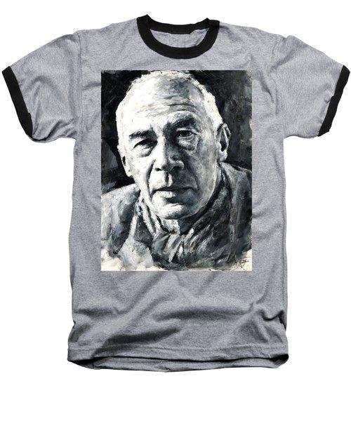 Henry Miller Baseball T-Shirt