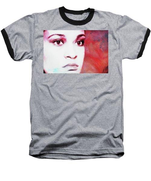 Her Soul Baseball T-Shirt
