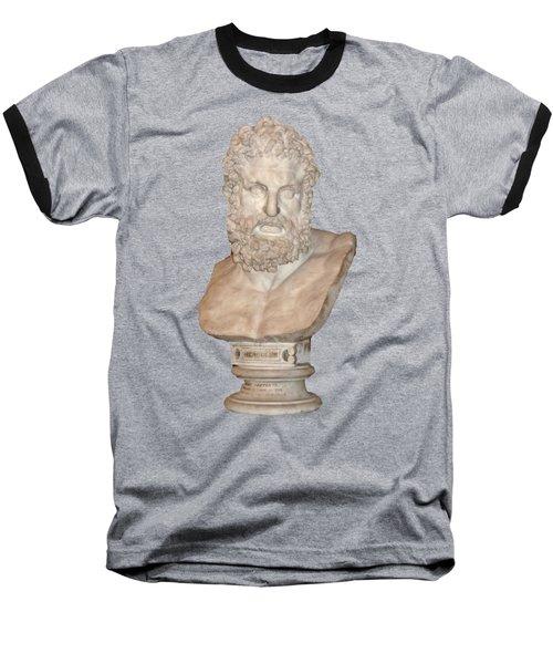 Hercules Baseball T-Shirt