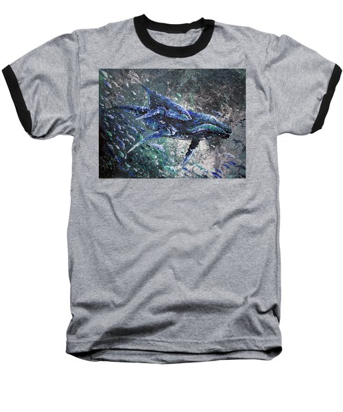 Herding Baseball T-Shirt
