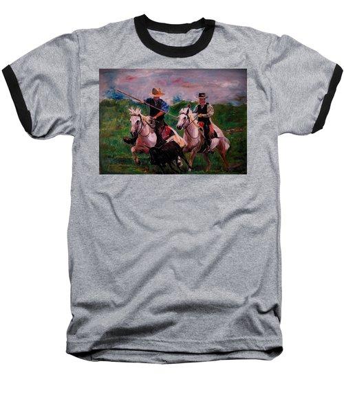 Herdsmen Baseball T-Shirt