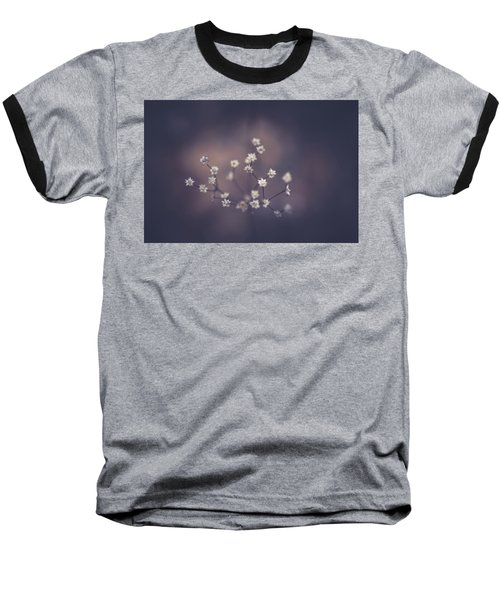 Baseball T-Shirt featuring the photograph Here And There by Shane Holsclaw