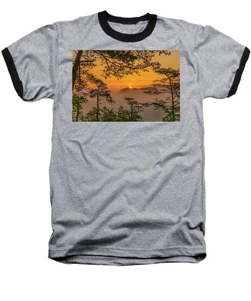 Here Comes The Sun... Baseball T-Shirt
