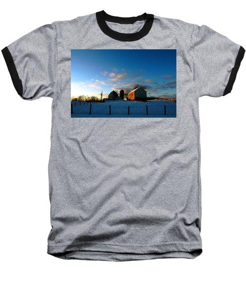 Here It Comes Baseball T-Shirt