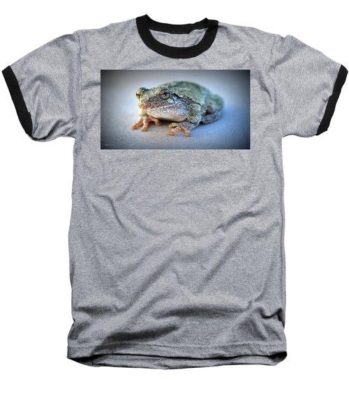 Here's Looking At You Baseball T-Shirt