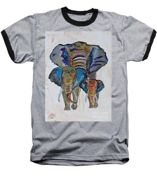 Heritage Walk Baseball T-Shirt