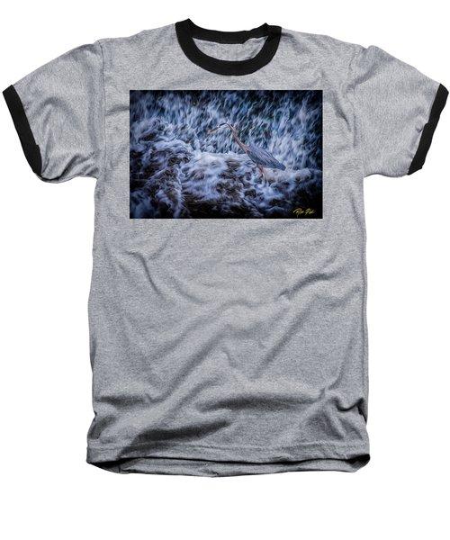 Heron Falls Baseball T-Shirt