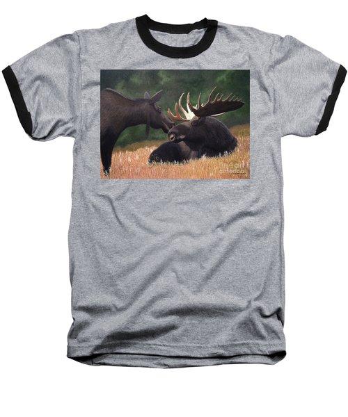 Hesitant Baseball T-Shirt