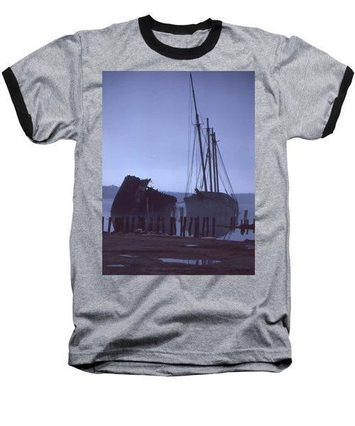 Hesper And Luther Little Baseball T-Shirt