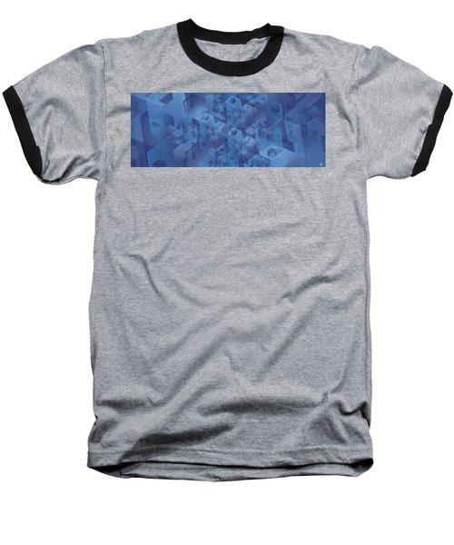 Hexentricity 1 Baseball T-Shirt