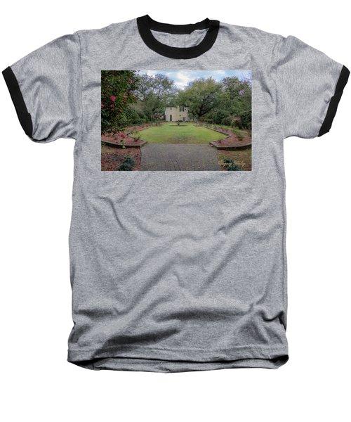 Heyman Garden 03 Baseball T-Shirt