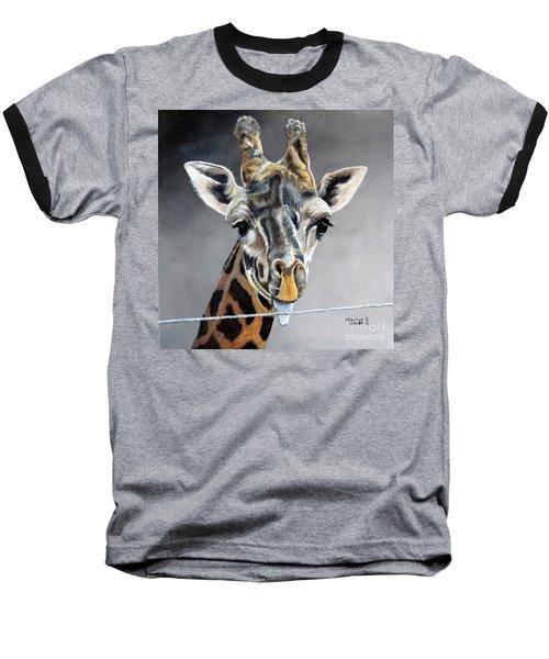 Hi Wire Taster Baseball T-Shirt