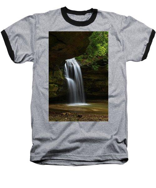 Hidden Away... Baseball T-Shirt