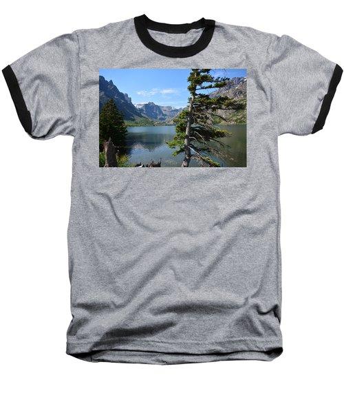 Hidden Beauty Baseball T-Shirt