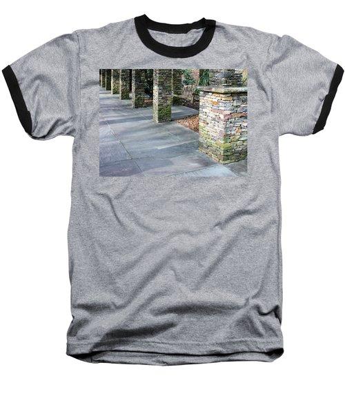 Hidden Baseball T-Shirt by Cathy Harper