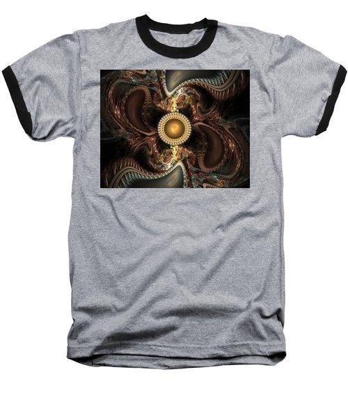 Hidden Baseball T-Shirt