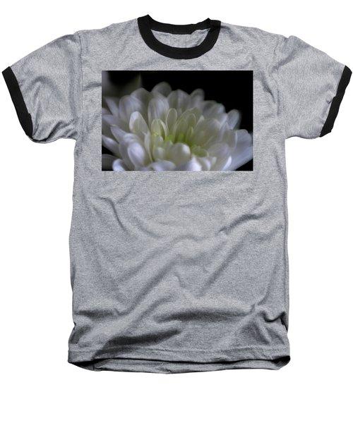 Hidden Heart Baseball T-Shirt