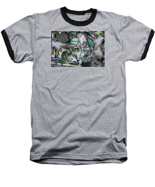 Hidden Image Baseball T-Shirt
