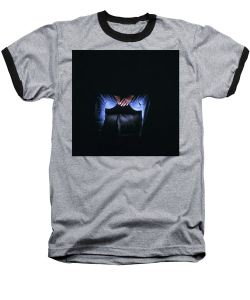 Hidden Lives Baseball T-Shirt