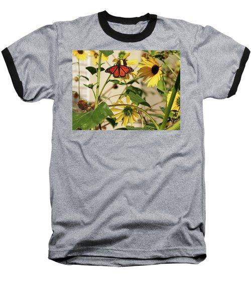 Hidden Paradise - Baseball T-Shirt