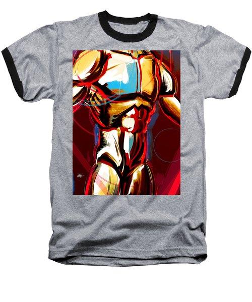 Hidden Strength  Baseball T-Shirt