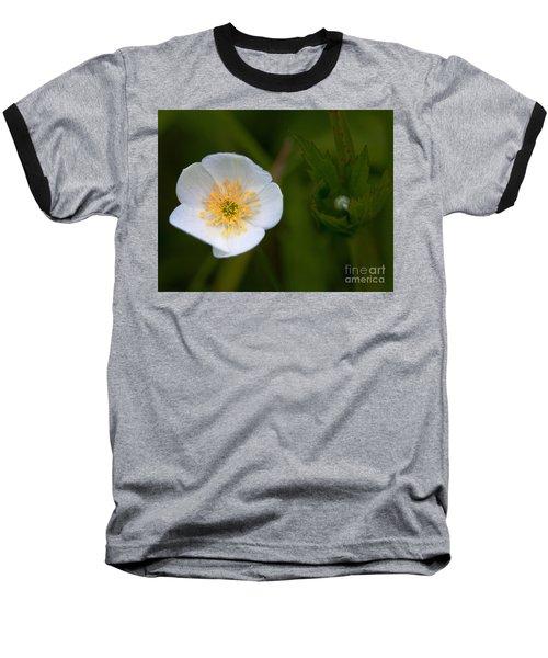 Hidden Tears Baseball T-Shirt
