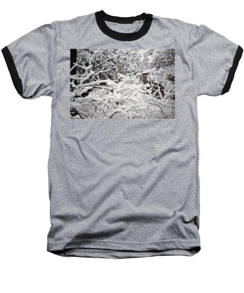 Baseball T-Shirt featuring the photograph Hidden Treasure by Eric Liller