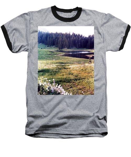 Hidden Valley Baseball T-Shirt