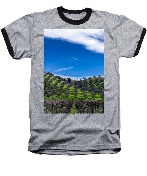 Hidden Valley Hills Baseball T-Shirt