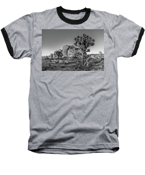 Hidden Valley Rock Baseball T-Shirt