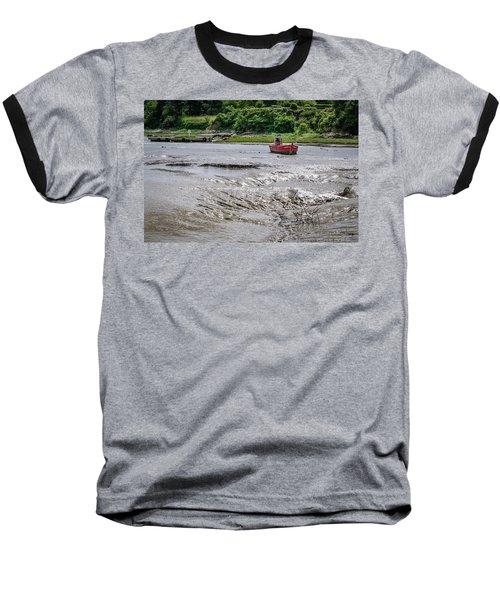High And Dry Baseball T-Shirt