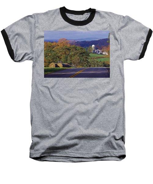 High Country Baseball T-Shirt