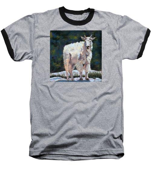 High Country Friend Baseball T-Shirt