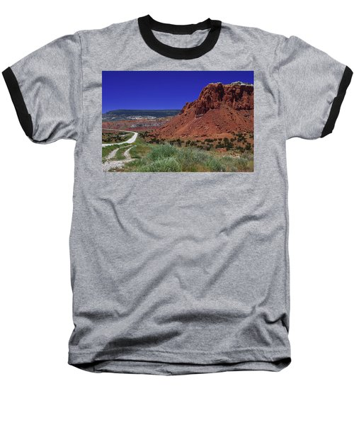 High Desert Baseball T-Shirt
