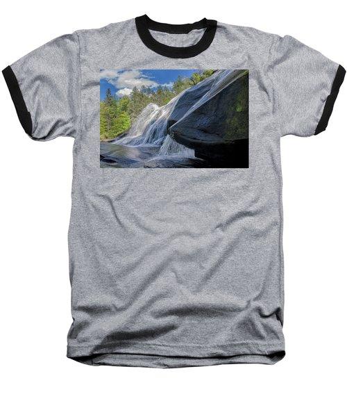 High Falls One Baseball T-Shirt