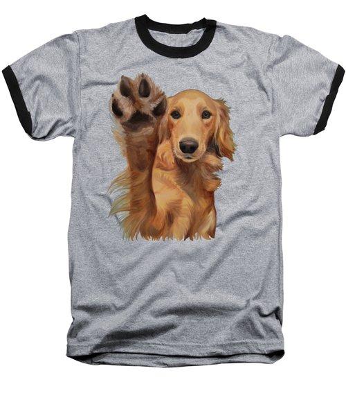 High Five - Apparel Baseball T-Shirt