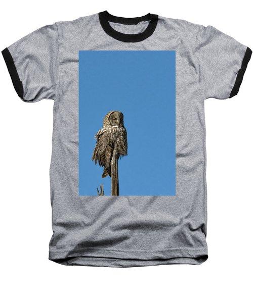 High Lookout Baseball T-Shirt