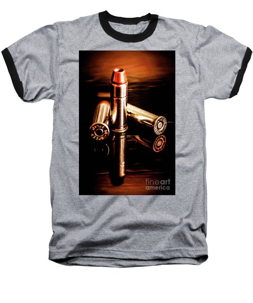 High Noon Baseball T-Shirt