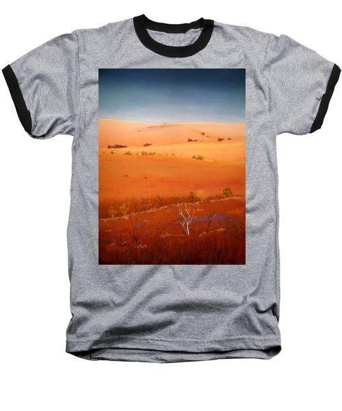 High Plains Hills Baseball T-Shirt