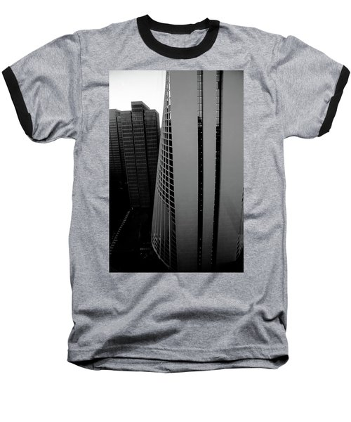 High Rise Baseball T-Shirt