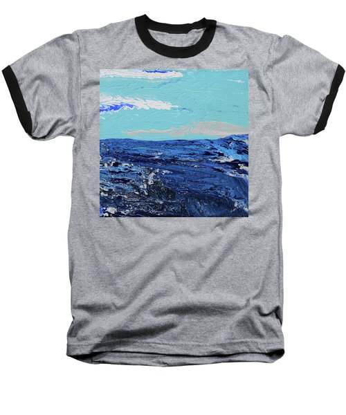 High Sea Baseball T-Shirt
