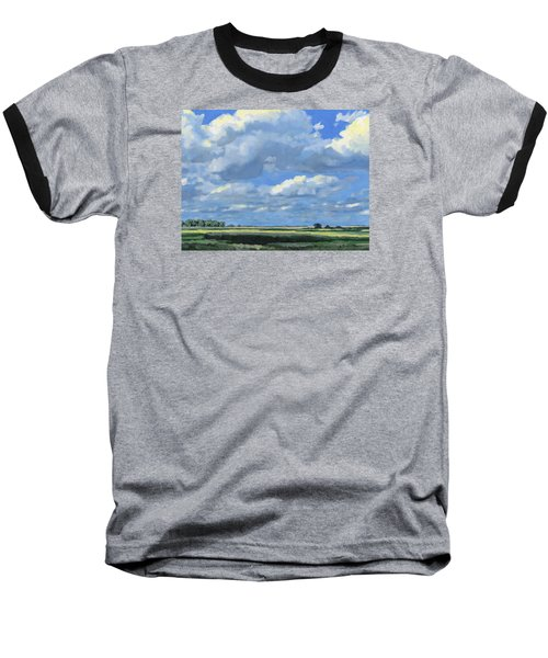 High Summer Baseball T-Shirt