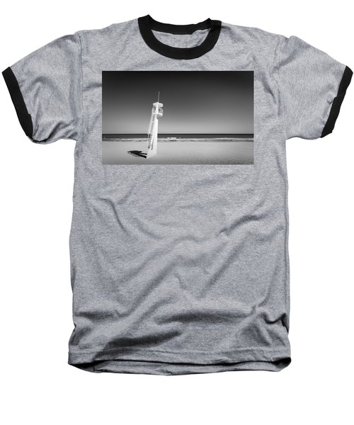 High Viewpoint. Baseball T-Shirt