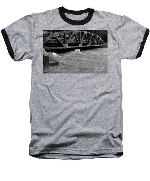 High Water Baseball T-Shirt