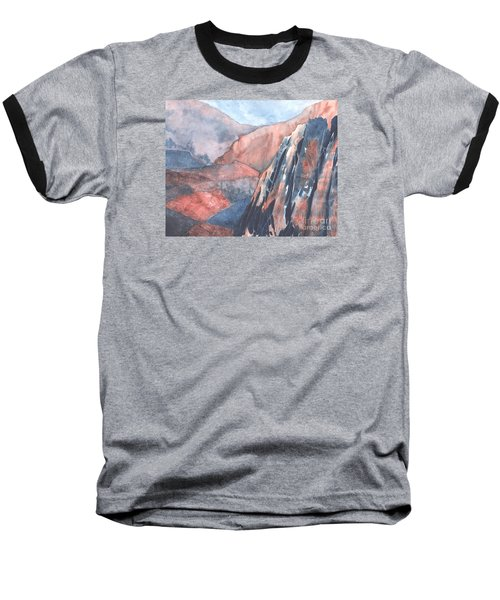 Higher Ground Baseball T-Shirt
