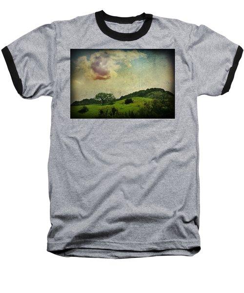 Higher Love Baseball T-Shirt
