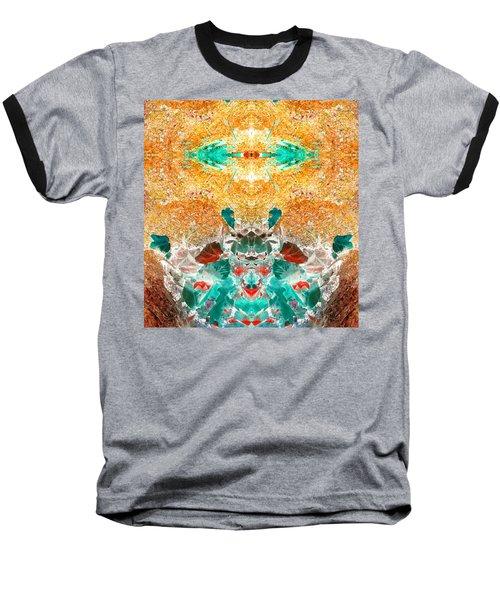 Higher Self Baseball T-Shirt